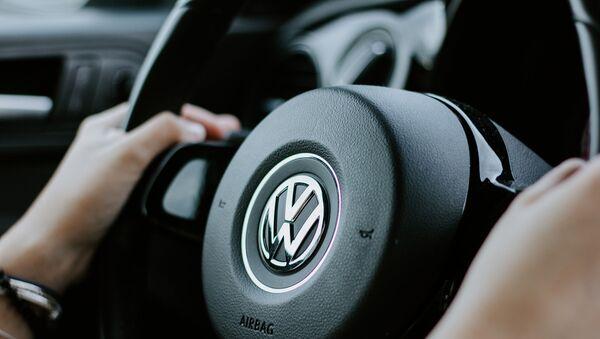 Volkswagen: 4 новых авто  - Sputnik Азербайджан