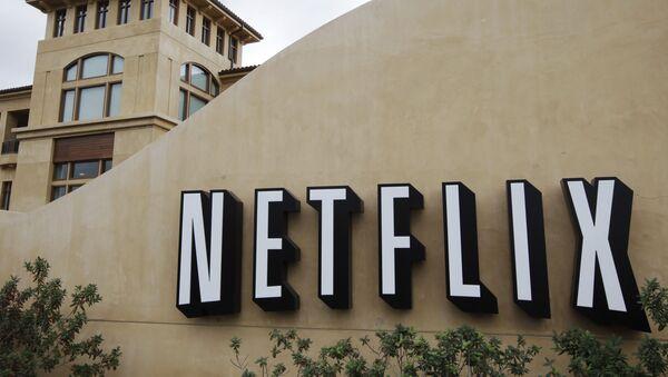 Netflix - Sputnik Azərbaycan