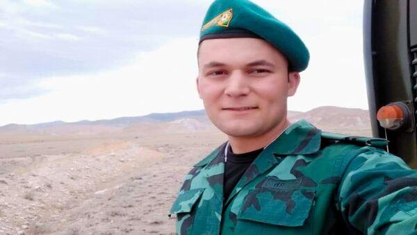 Худаяр Юсифзаде - Sputnik Азербайджан