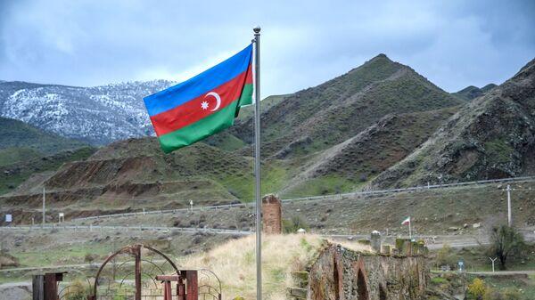 Xudafərin körpüsü - Sputnik Азербайджан