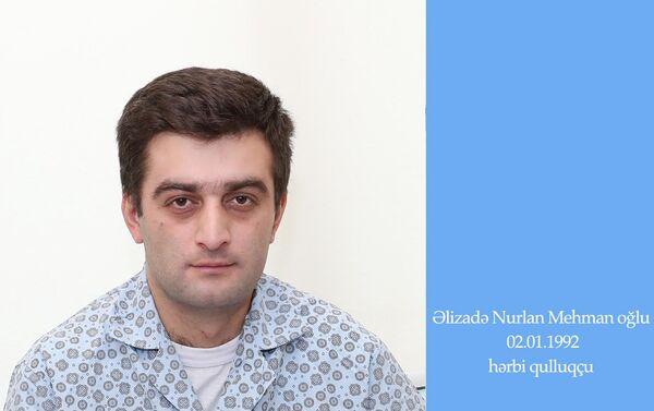 Нурлан Ализаде - Sputnik Азербайджан