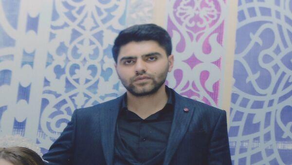 Amin Musayev - Sputnik Azərbaycan