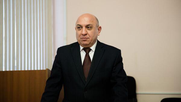 İqtisadçı, professor Elnur Sadıqov - Sputnik Azərbaycan