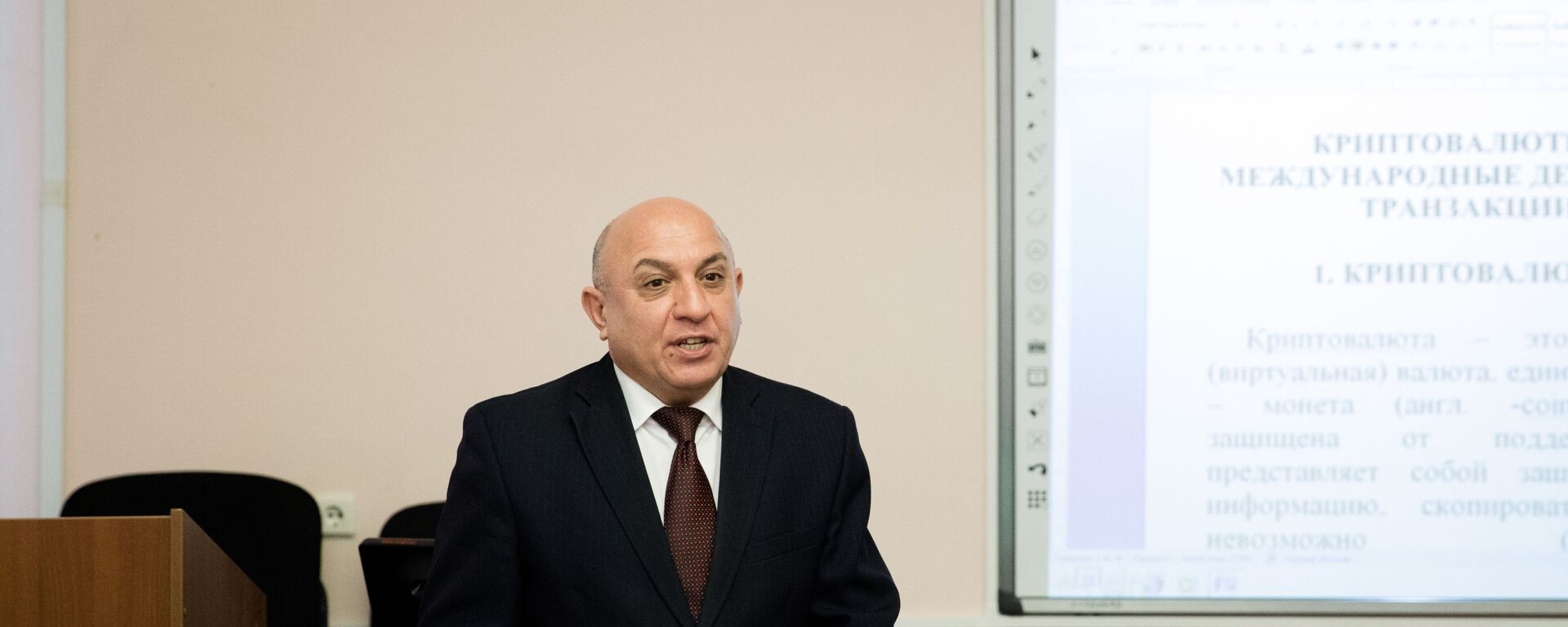 İqtisadçı, professor Elnur Sadıqov - Sputnik Azərbaycan, 1920, 24.08.2021