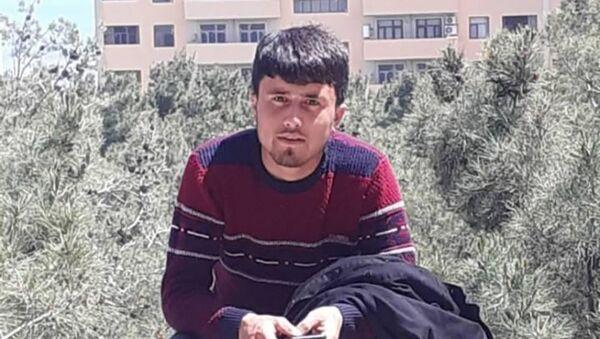 Adil Rzayev  - Sputnik Azərbaycan