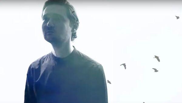 Победитель Евровидения представил свою версию любимой народной песни - Sputnik Азербайджан