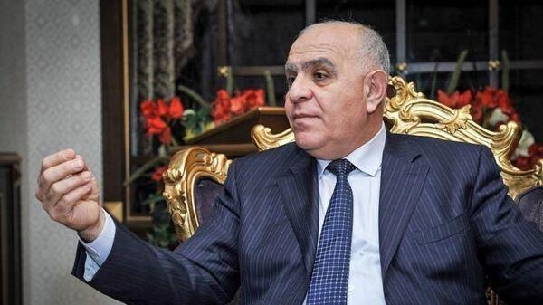 Видади Мурадов, фото из архива - Sputnik Азербайджан
