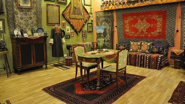 FR gallery&studio - Sputnik Азербайджан