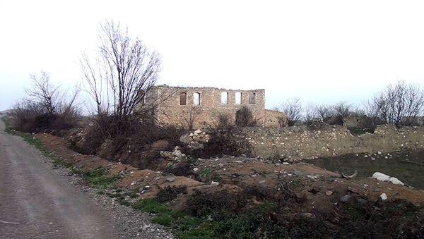 Xıdırlı kəndi - Sputnik Азербайджан