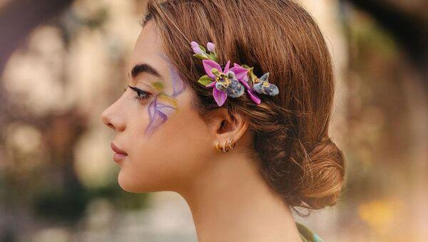 Fleur Decor: почти живые цветы - Sputnik Азербайджан