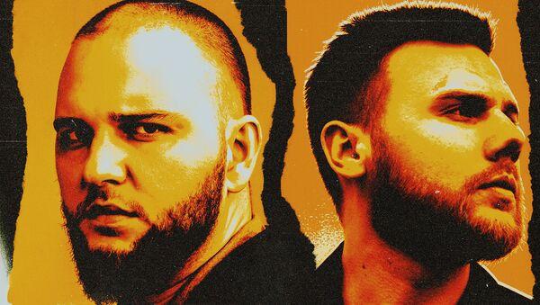 Брутто выпустил новый трек «Молодая» - Sputnik Азербайджан