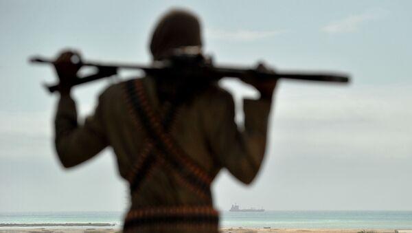Пират, фото из архива - Sputnik Azərbaycan
