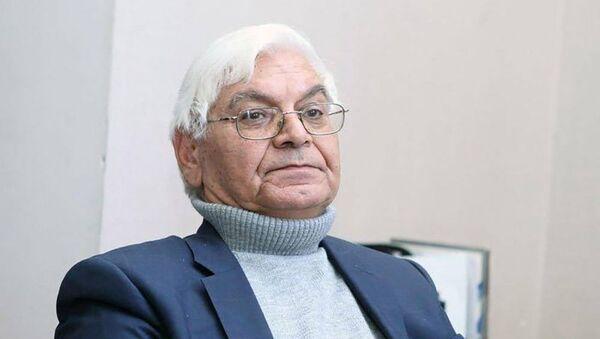 Akademik Rafiq Əliyev  - Sputnik Azərbaycan