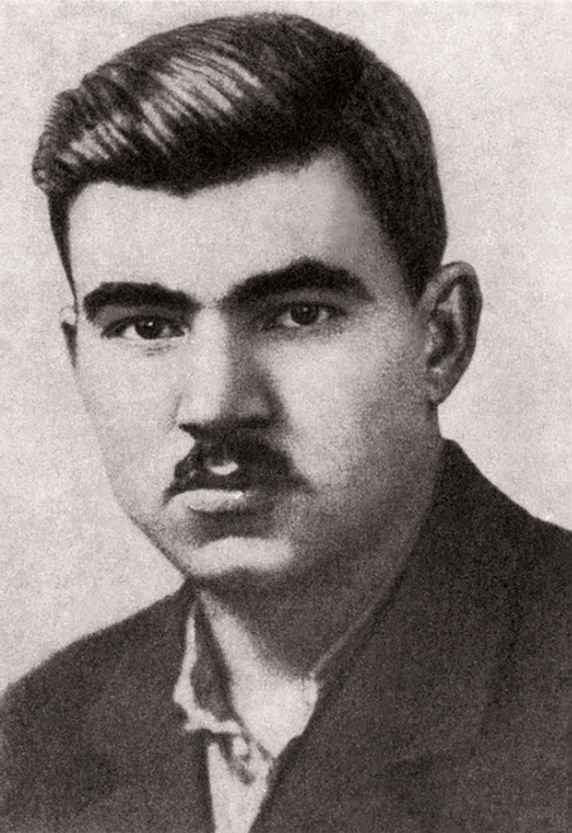 Как азербайджанец стал народным героем Югославии - Sputnik Азербайджан, 1920, 07.02.2021