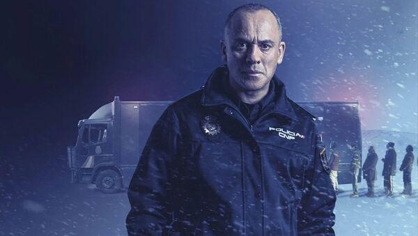 5 причин посмотреть «Ниже нуля» — февральский хит Netflix - Sputnik Азербайджан