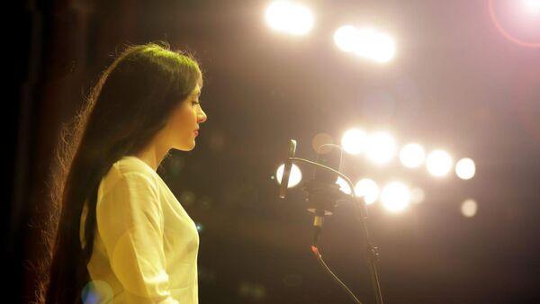 Во Дворце Гейдара Алиева создана новая группа молодых вокалистов Perfect troupe - Sputnik Азербайджан
