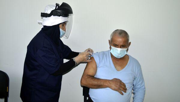 Вакцинация от коронавируса в Азербайджане  - Sputnik Azərbaycan