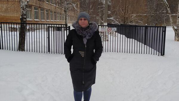 Российская поэтесса Лидия Чернецова  - Sputnik Азербайджан