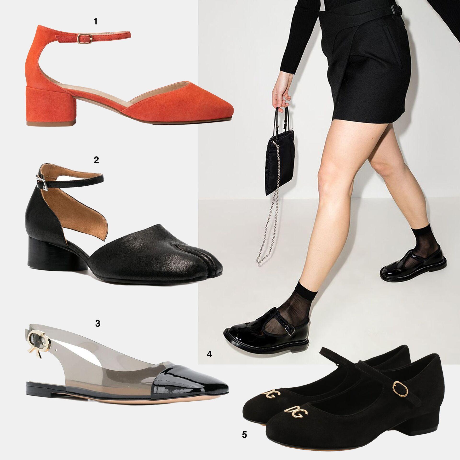 Больше не на лабутенах: как изменится мода на обувь в Азербайджане - Sputnik Азербайджан, 1920, 16.02.2021