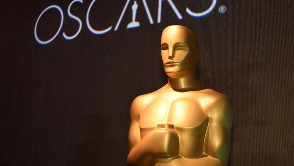 Статуя Оскара, фото из архива  - Sputnik Azərbaycan