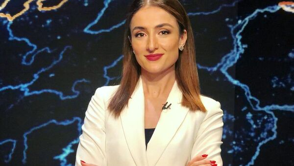 5 любимых спортивных драм от Эммы Гаджиевой - Sputnik Азербайджан