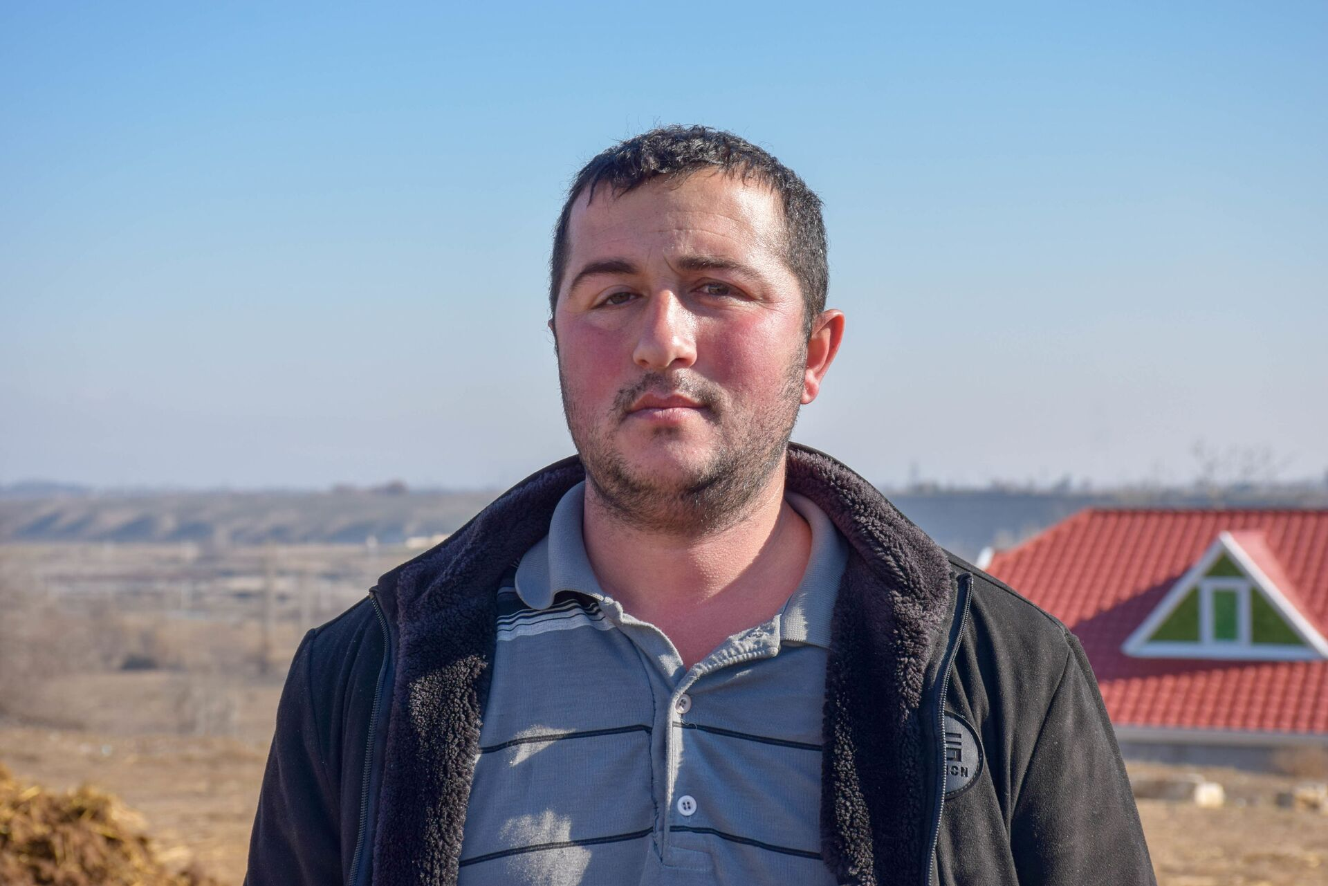 На грани банкротства: фермеры и мясники ждут, когда разрешат свадьбы и поминки - Sputnik Азербайджан, 1920, 28.02.2021