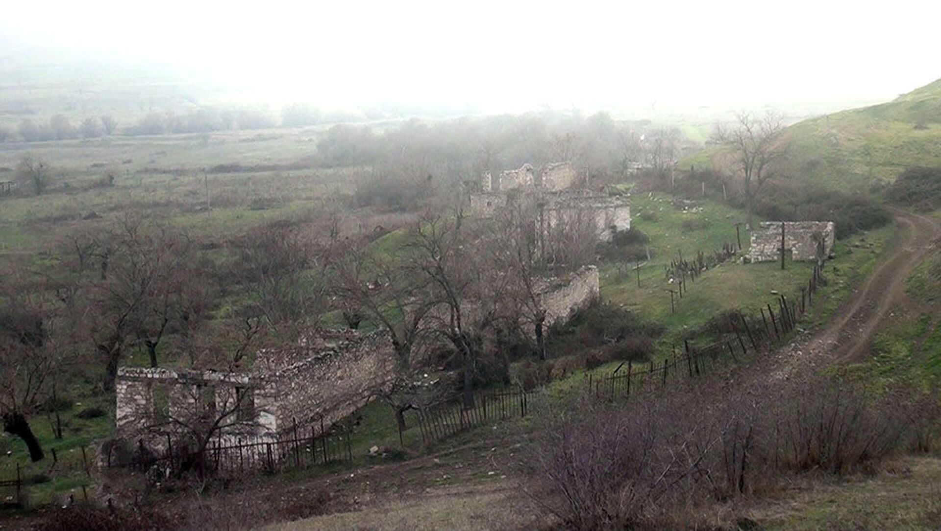 Govşatlı kəndi - Sputnik Азербайджан, 1920, 18.02.2021