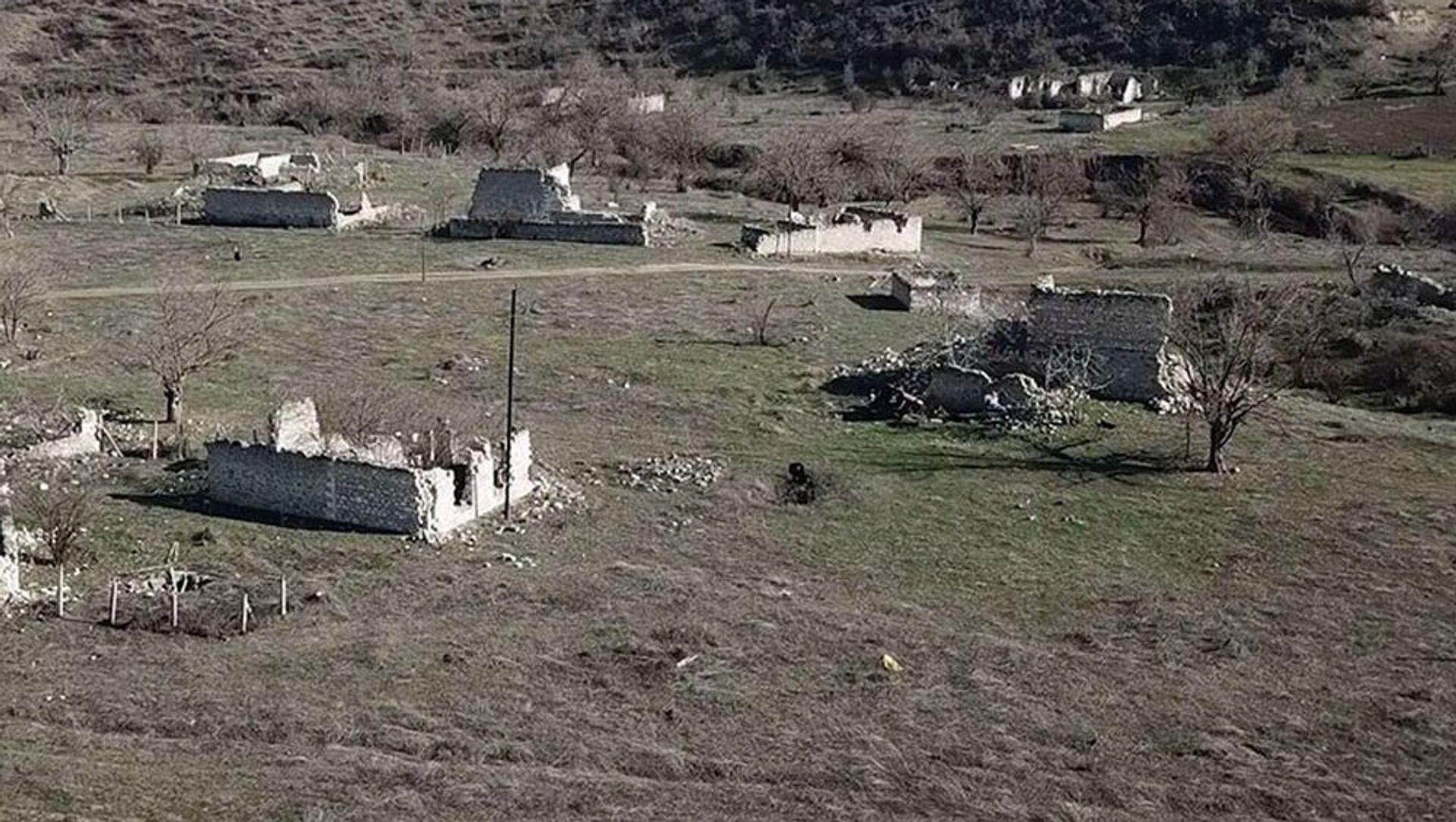 Qalayçılar kəndi - Sputnik Азербайджан, 1920, 20.02.2021