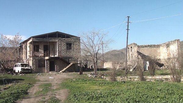 Hal kəndi - Sputnik Азербайджан