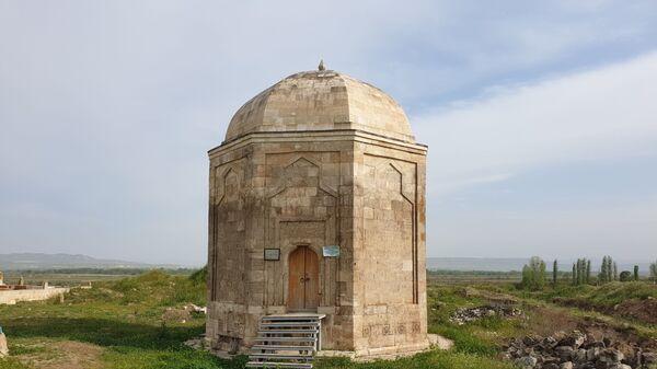 Füzuli rayonunda yeraltında yatan gizli şəhər - Sputnik Азербайджан