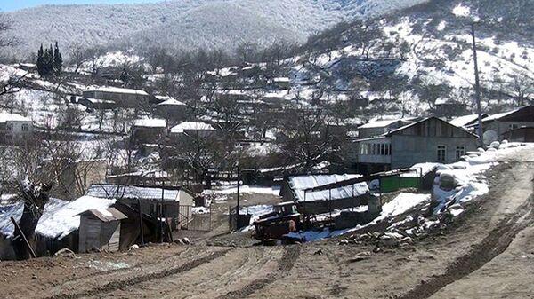 Çiraquz kəndi - Sputnik Azərbaycan