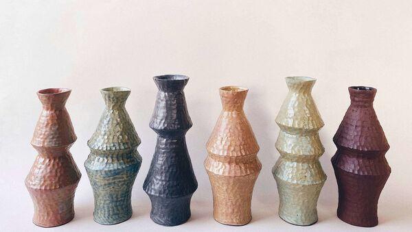 Стильная керамика: 5 роскошных подарков из Instagram - Sputnik Азербайджан