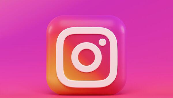 Обновление Instagram: больше общения - Sputnik Азербайджан