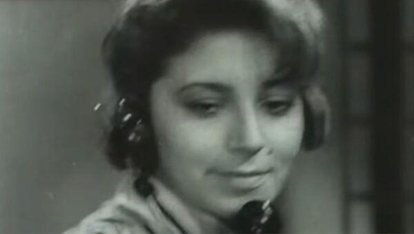Алла Ягизарова - Sputnik Азербайджан
