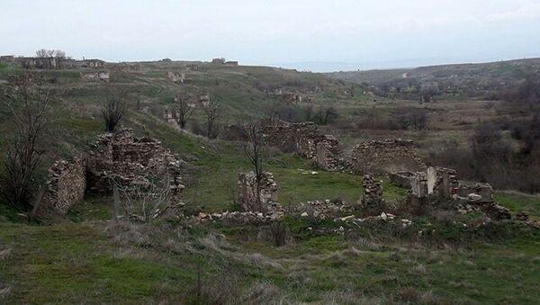 Saracıq kəndi - Sputnik Азербайджан