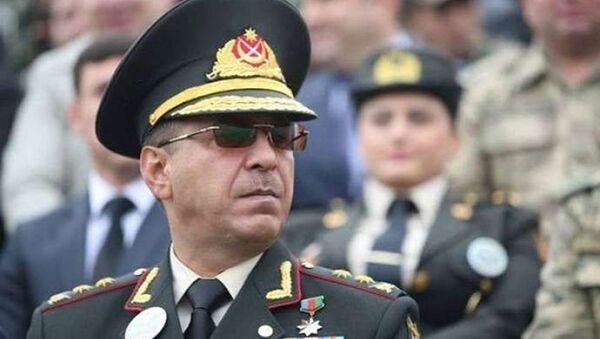 Rövşən Əkbərov - Sputnik Азербайджан