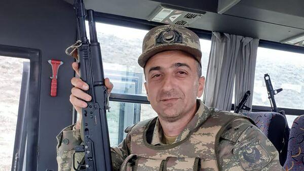 Elşən Mustafayev - Sputnik Azərbaycan