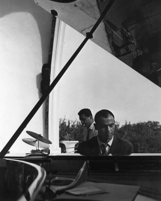Рафик Бабаев: гордость азербайджанского джаза - Sputnik Азербайджан, 1920, 31.03.2021