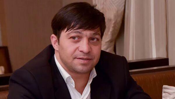 Hüseyn Dərya - Sputnik Азербайджан