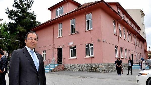 Посол Турции в Азербайджане Джахит Багчы - Sputnik Азербайджан