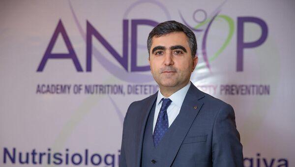 Мясо, рыба, шафран и витамины: Как поддержать иммунитет весной – советы нутрициолога - Sputnik Азербайджан