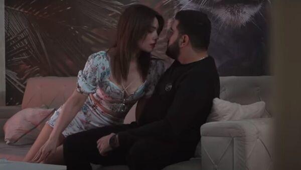 Кадр из фильма Son arzum fahişə («Последнее желание – проститутка») - Sputnik Азербайджан