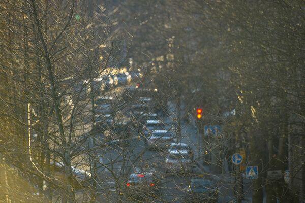 Улицы Кутаиси - Sputnik Азербайджан
