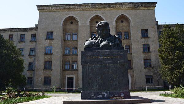 Azərbaycanfilm Kinostudiyası - Sputnik Azərbaycan