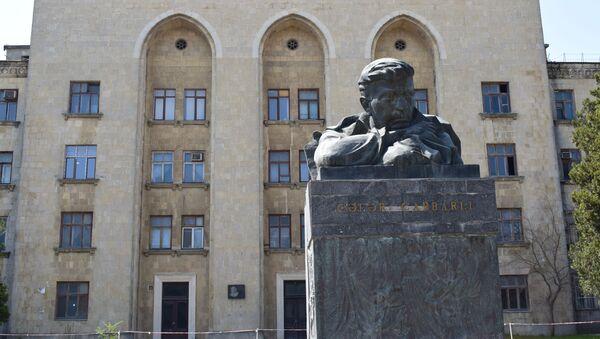 Azərbaycanfilm Kinostudiyası - Sputnik Азербайджан