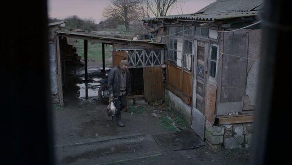 Кадр из фильма Sonuncu («Последний») - Sputnik Азербайджан