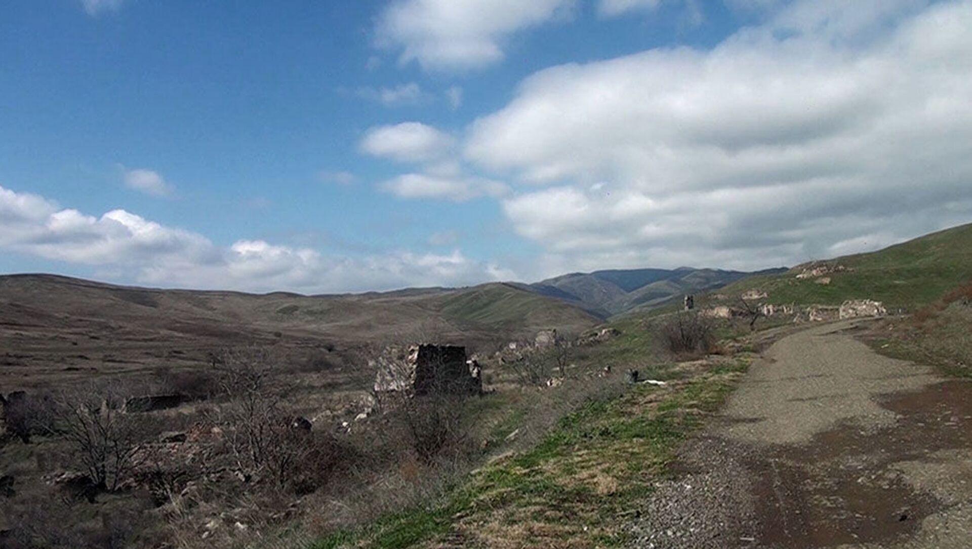 Sərdarlı kəndi - Sputnik Азербайджан, 1920, 19.04.2021