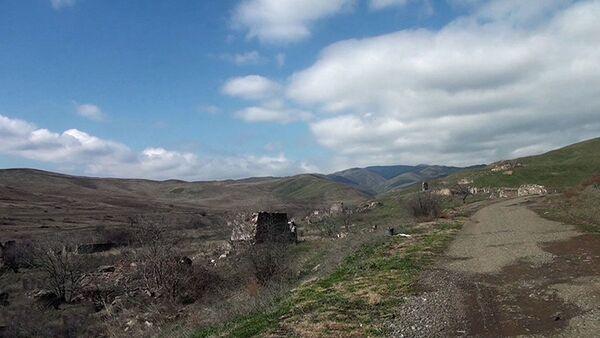 Sərdarlı kəndi - Sputnik Азербайджан
