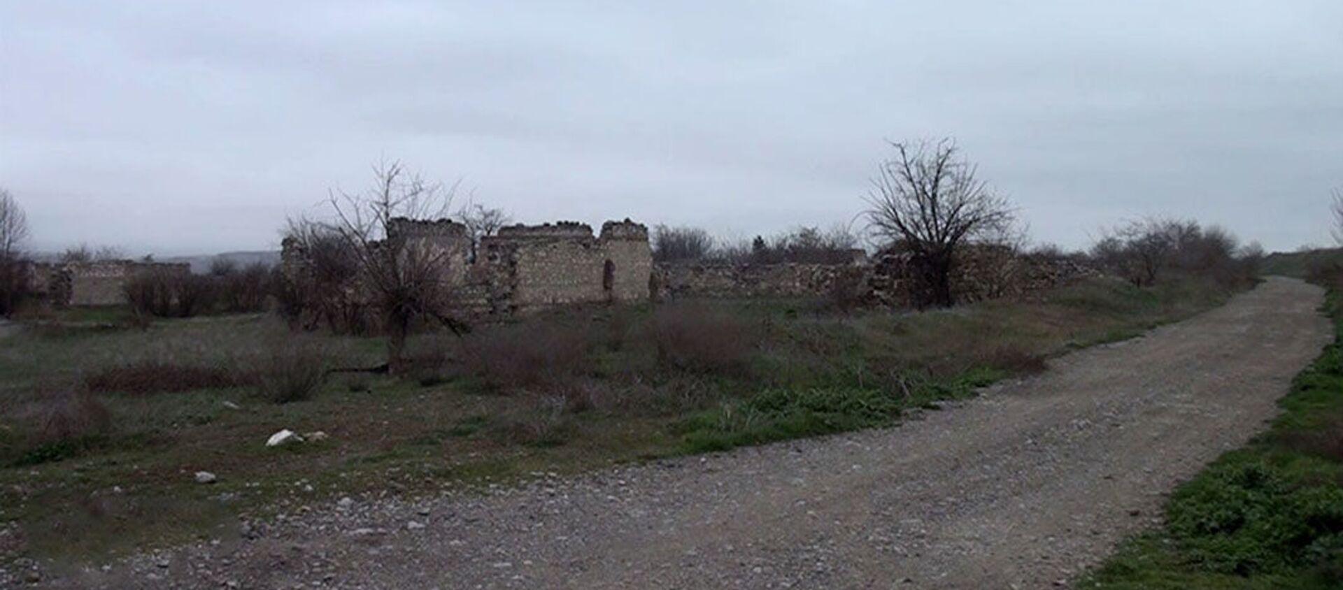 Mehdili kəndi - Sputnik Азербайджан, 1920, 19.04.2021