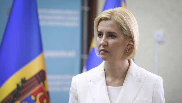 Ирина Влах  - Sputnik Азербайджан